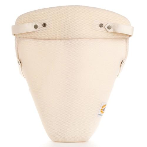 Accesorio Inserto Recién Nacido Cool Air Mesh Easy Snug Natural para Portabebés Ergobaby 360 y Original