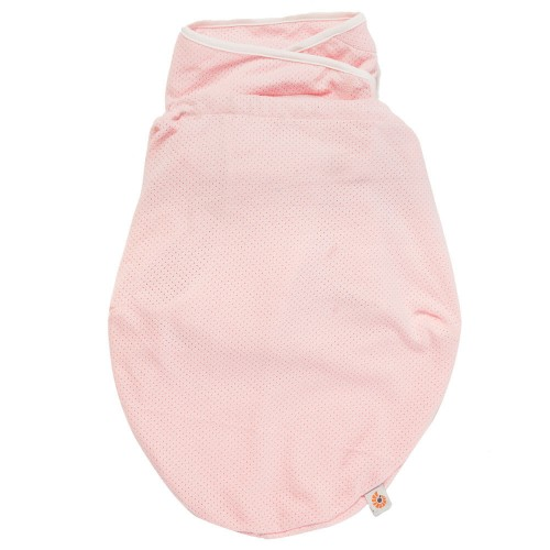 Arrullo Liviano Ergobaby Darling Pink