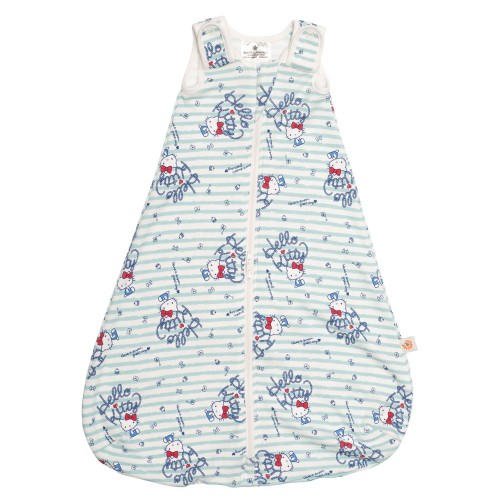Saco de Dormir Ergobaby Hello Kitty Sail Away