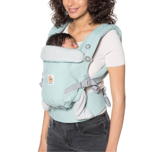 Portabebés Ergonómico Ergobaby Adapt Frosted Mint